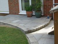 Driveway's and Patio's Surrey; Hard Landscapers Surrey image
